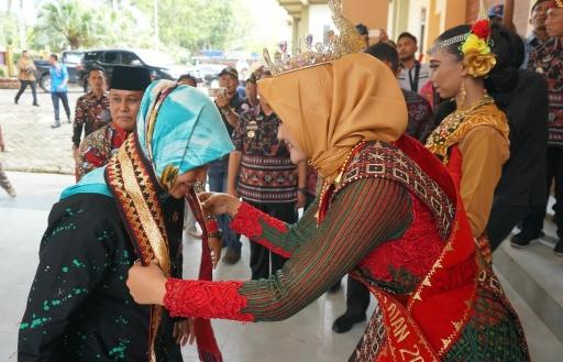 Musrenbang RKPD Kabupaten Lampung Selatan 2021 - berita ...